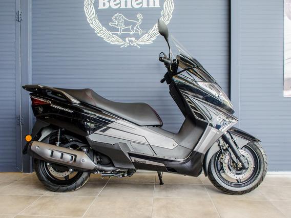 Benelli Zafferano 250 - Benelli Store Pilar