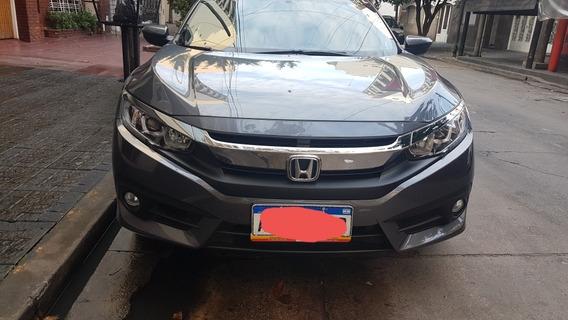 Honda Civic Ex-l 2.0