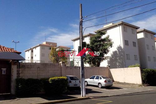 Imagem 1 de 11 de Apartamento Com 2 Dorms, Jardim Santa Isabel, Piracicaba, Cod: 3336 - A3336