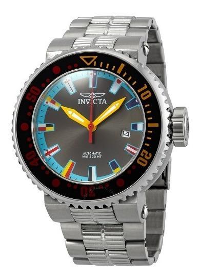 Relógio Invicta Pro Diver Mod: 27663 Masculino Automático