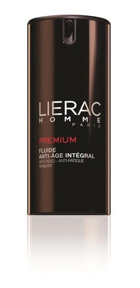 Lierac Homme Premium Fluido Anti-arrugas Y Anti-fatiga