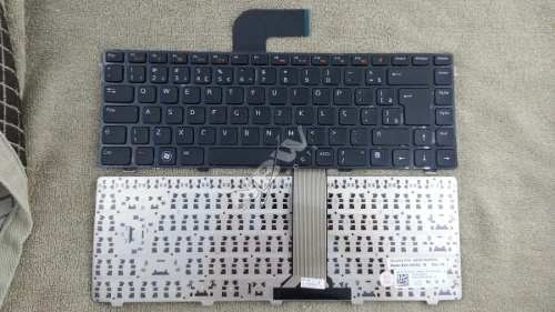 Teclado Dell 3350 3550 3555 N4050 N4110 M4040 M4110 Xps L502