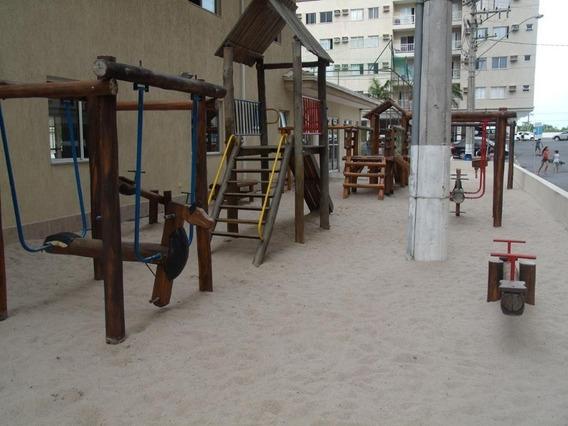 Valparaiso, Paradiso Condominio Club, 2 Quartos Com Suíte, Andar Alto, Sol Da Manhã - Ap00377 - 34932977