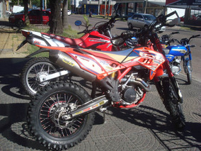 Moto Beta Rr 450 Factory Enduro 2013 Delisio