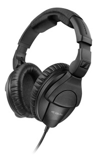 Auriculares Sennheiser Hd280 Pro Ideal Estudio - Cuotas !