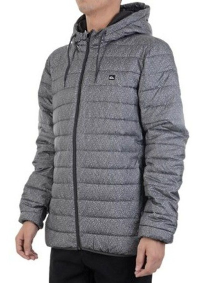 Jaqueta Masculina Quiksilver Everyday Scaly Imo