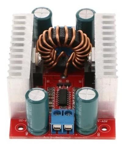 Conversor Dc Dc 8.5v-50v 400w