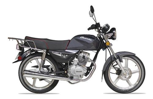 Baccio Classic F Ii 125 - Moped