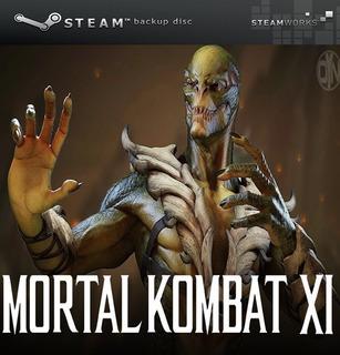Mortal Kombat 11 Premium Edition - Steam / Entrega Inmediata