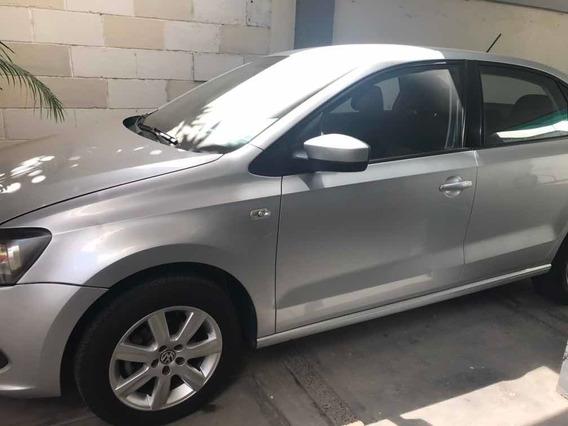Volkswagen Vento Estandard