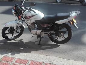 Yamaha Libero 125 Modelo 2016