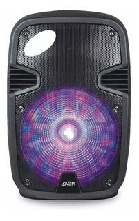 Parlante Potenciado Portatil Bluetooth Overtech 800w 212m Pc