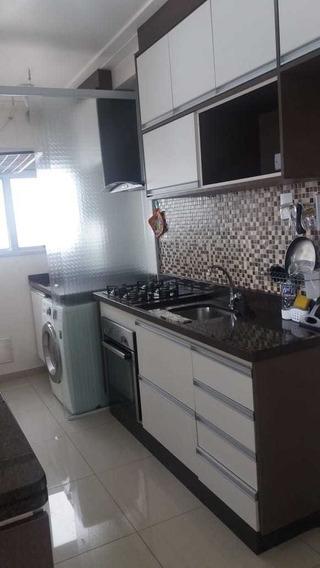 Lindo Apartamento Planejado