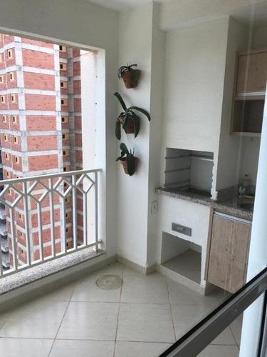 Apartamento À Venda, 137 M² Por R$ 830.000,00 - Bom Jardim - São José Do Rio Preto/sp - Ap5237