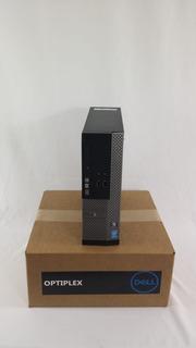 Mini Cpu Dell Optiplex 3020 I5 De Cuarta Generación