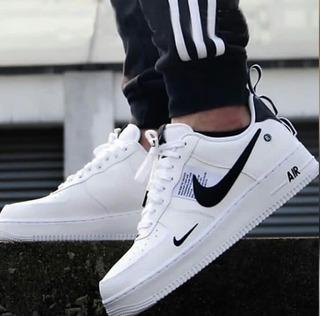 Mercado Dominicana Libre En Air República Zapatillas Nike Force hdxtQrsC