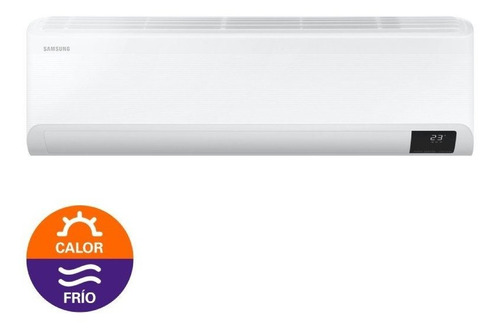 Aire Acondicionado Samsung Inverter Wifi 9.000 Btu