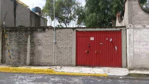 Terreno En Venta Col. La Bomba, Chalco. Edomex