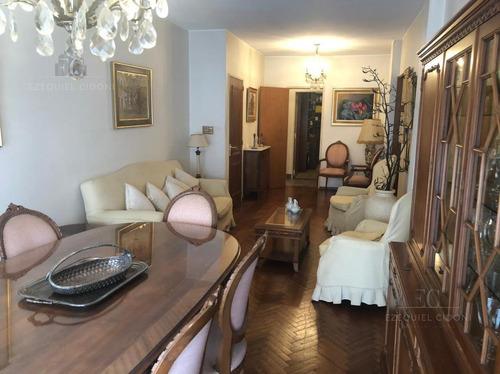 Imagen 1 de 30 de Departamento 3 Dormitorios- Cochera- Semipiso-centro