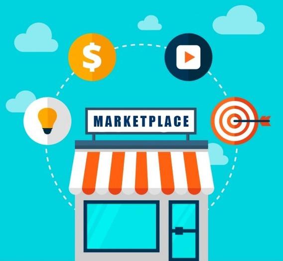 Site Para Marketplace