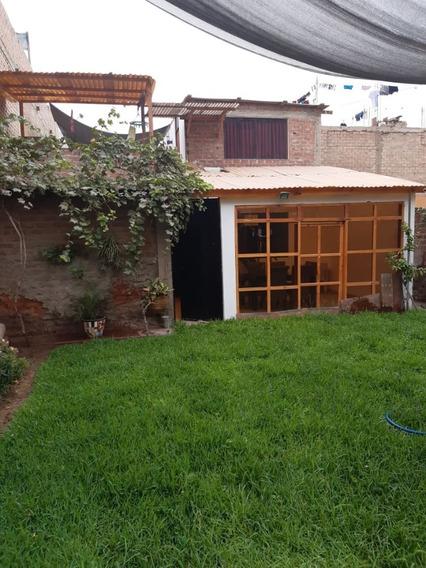 Casa De 300 M2 Con Jardin Y Con Bbq Lista Para Habitar