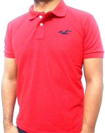 Camisa Gola Polo Masculina Grandes Marcas 12 Cores Revenda