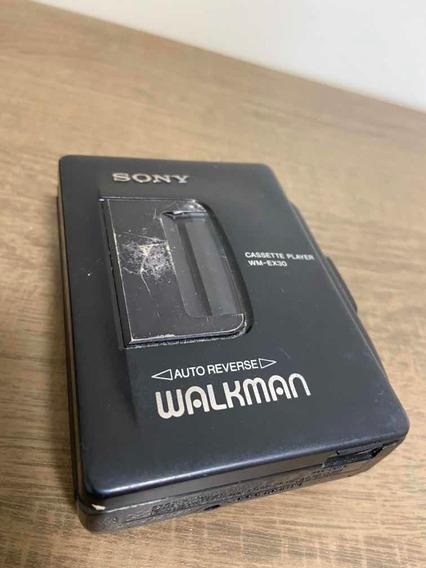 Sony Walkman - Cassete Player