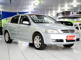 Astra Sedan 2.0 Advantage Flex 2008 Aceito Troca E Financio