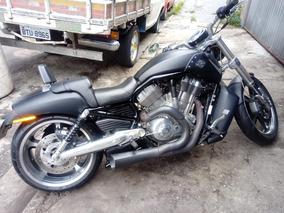 Harley V Roud Muscle 2016 Unico Dono