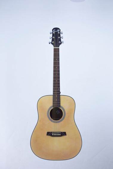 Guitarra Acustica Pro Tipo Ibanez Yamaha Fender Musicapilar