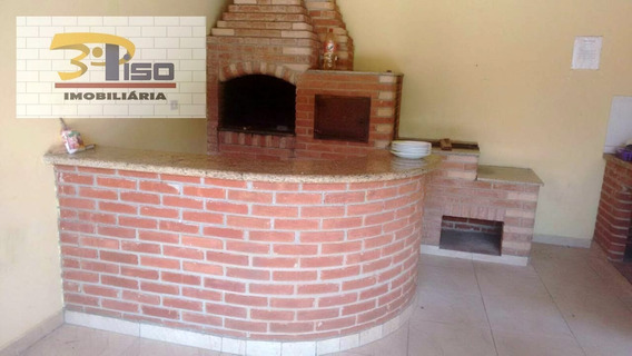 Casa Hotel Em Estância Kennedy - Santa Isabel - 1085