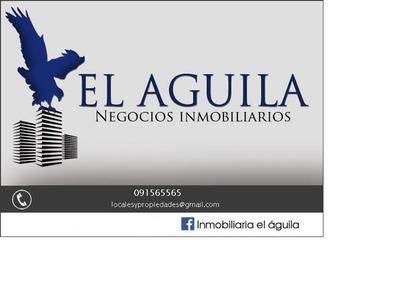 Local Comercial En Paso Molino, Libre Pronto Para Ocupar