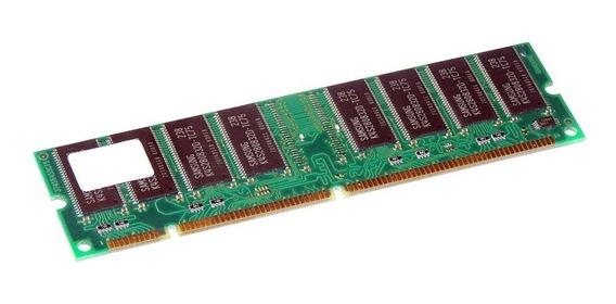 Memoria Dimm 256mb 133mhz Spectek P32m648yac-75a