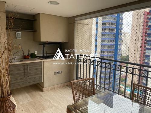 Imagem 1 de 30 de Apartamento - Ap000371 - 68735845