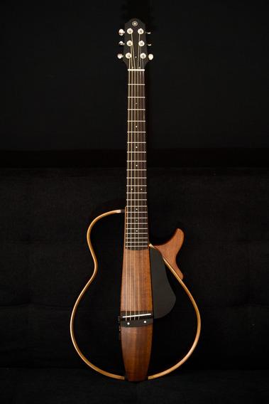 Guitarra Yamaha Slg200s Steel String Silent