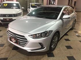 Hyundai Elantra 2.0 16v Flex 4p Automático 2016/2017
