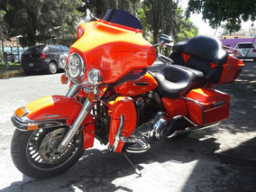 Harley Davidson Orange County 2014 1800cc Acepto Cambio