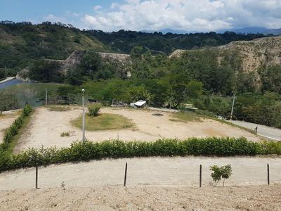 Lote Parcelacion Reserva Del Lago Sopetran Antioquia