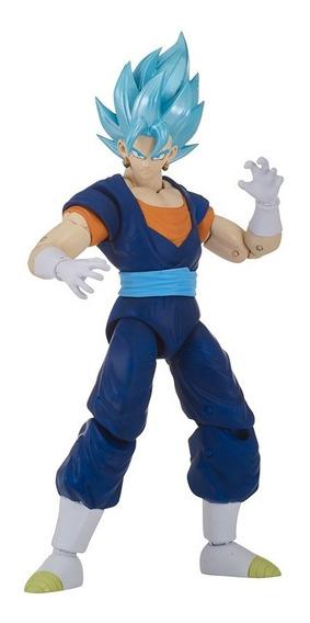 Figura Articulada Vegito De Dragon Ball