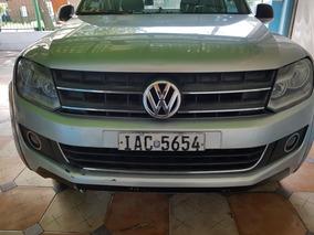 Volkswagen Amarok Higline