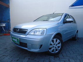 Corsa 1.4 Mpfi Premium 8v Flex 4p Manual