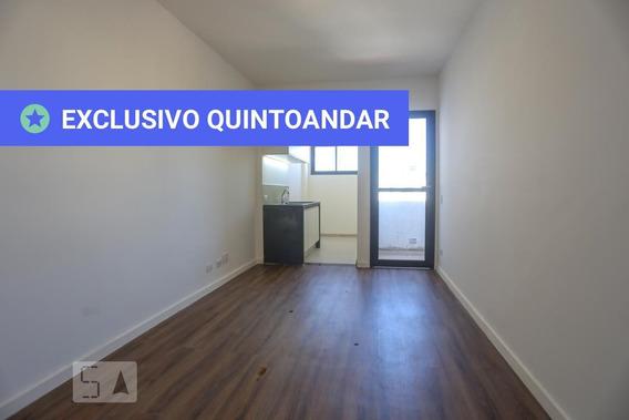 Apartamento No 11º Andar Com 1 Dormitório - Id: 892949535 - 249535