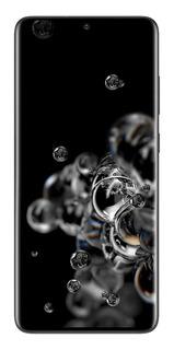 Samsung Galaxy S20 Ultra Dual SIM 128 GB Cosmic black 12 GB RAM