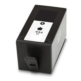 Cartucho 934xl C2p23ab Preto Novo Officejet Pro 6230 6830