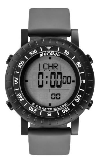 Relógio Digital Mormaii Action Mo1152a8p