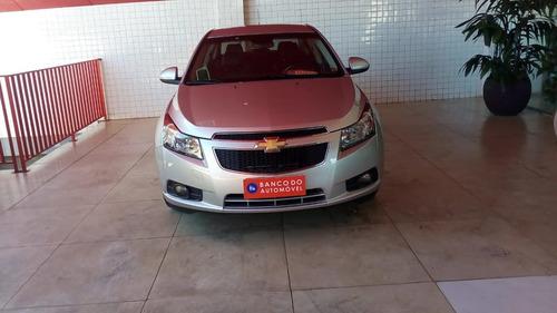 Chevrolet Cruze Lt Nb 2013