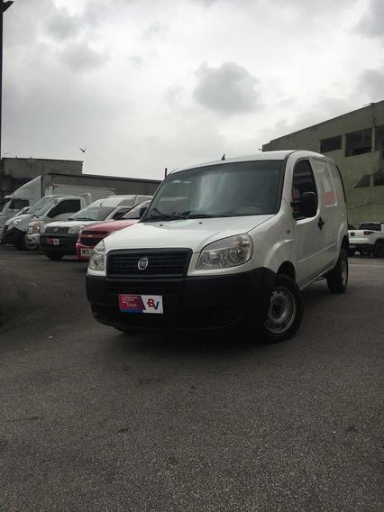 Fiat Doblo Cargo 1.8 Flex 2012