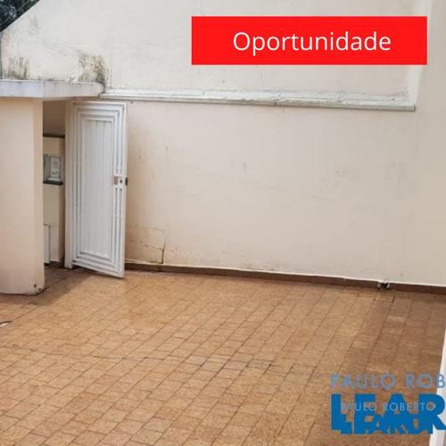 Imagem 1 de 15 de Sobrado - Vila Valparaíso - Sp - 641700