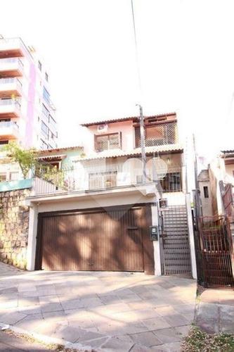 Casa No Menino Deus Porto Alegre-rs - 28-im411953