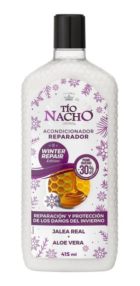 Tio Nacho Acondicionador Reparador Winter Edition 415ml